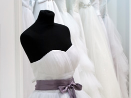 Tuxedo Rentals Westland MI - Ideal Bridal & Dry Cleaning - dresses1