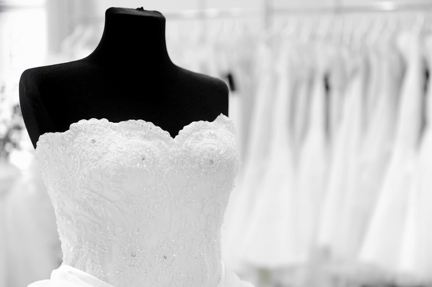 Plymouth MI Tuxedo Rentals - Ideal Bridal & Dry Cleaning - wedding_gowns1
