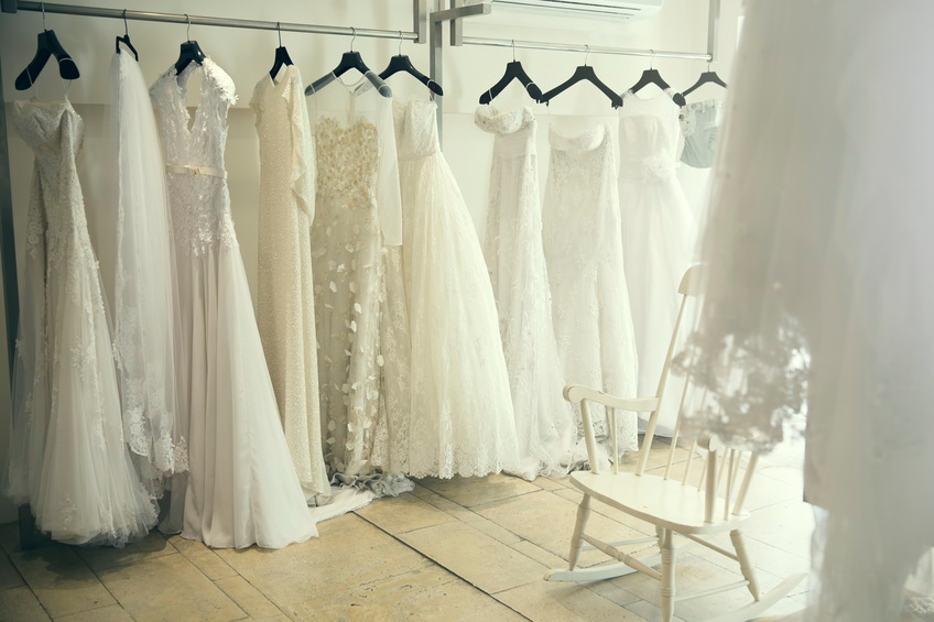 Wedding Gowns Farmington Hills MI - Ideal Bridal & Dry Cleaning - wedding_gowns2